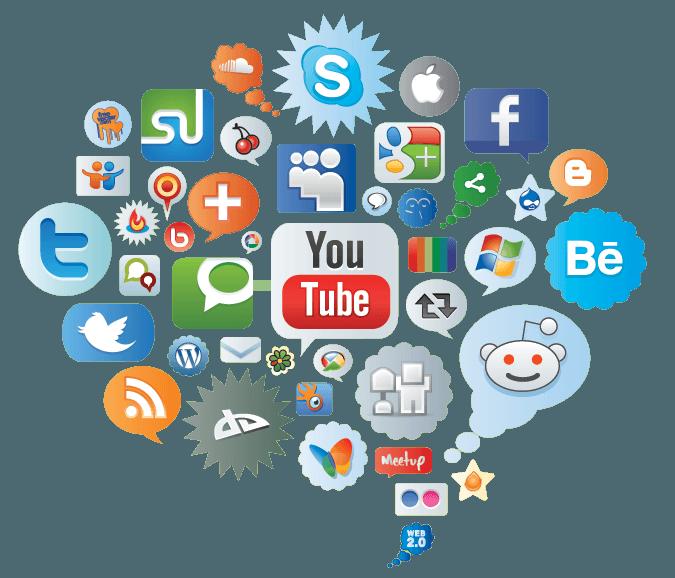 Що таке соціальні мережі?