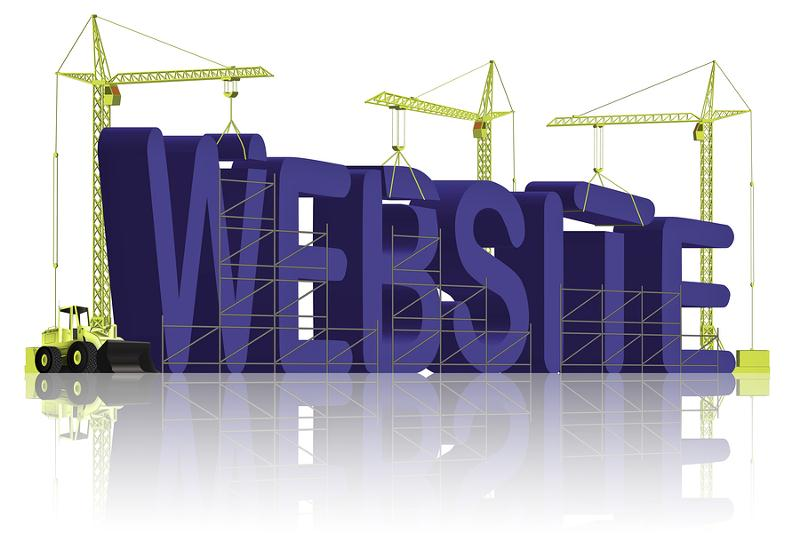 Need a Site? You Have 3 Options