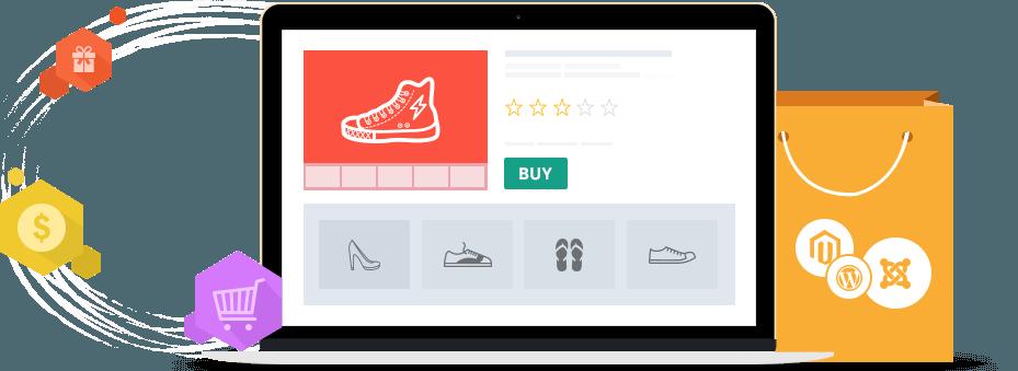 eCommerce-Web-Design-Laguna hills