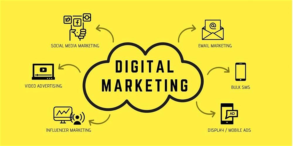 Meet Digital Marketing Now