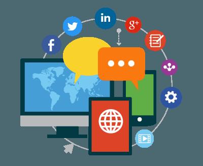 social-media-content in Laguna hills