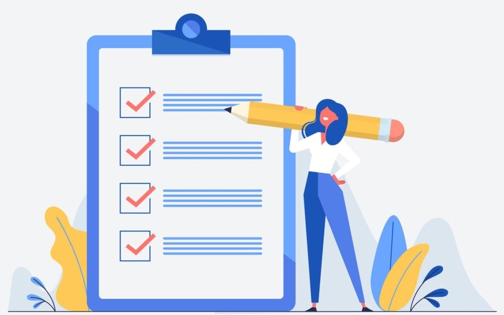 The Ultimate Blog SEO Checklist