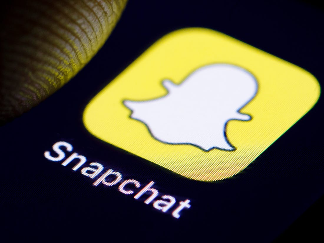 Snapchat marketing Mission Viejo