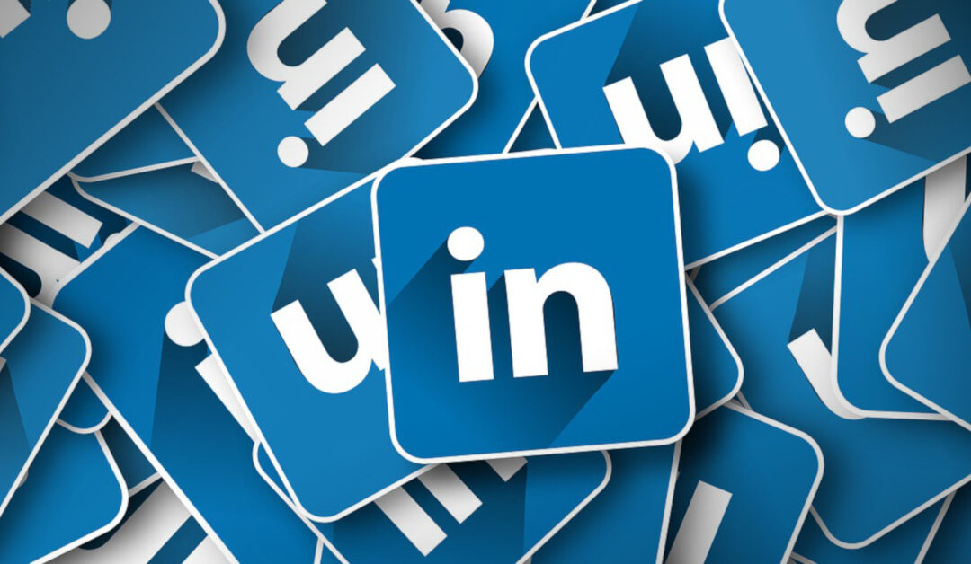 LinkedIn: Marketing Blunders