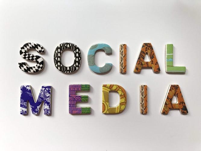 Big Slumps At Social Media Marketing