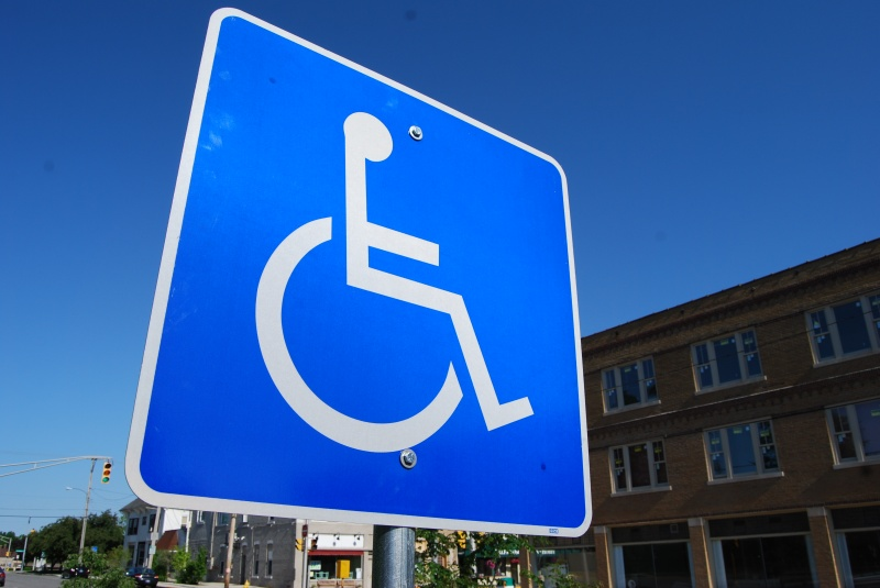 Website accessibility in Mission Viejo