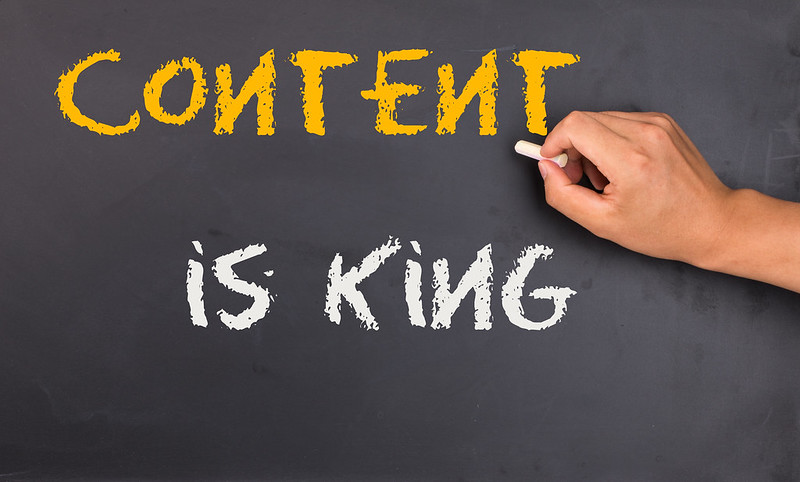 Effective Content Writing Tips in Laguna Hills