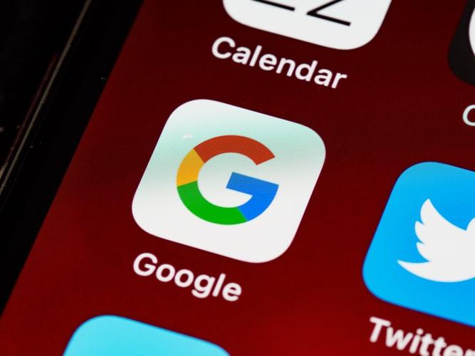 Google ranking Laguna Hills