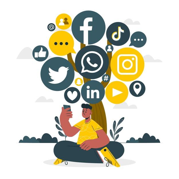 social media Laguna Niguel