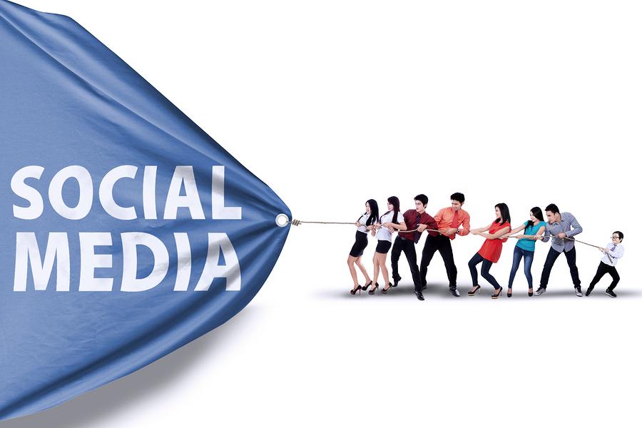 social media Lake Forest