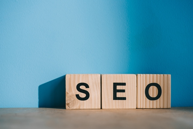 SEO Lake Forest